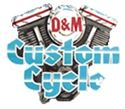 Picture for manufacturer D&M Custom Cycle